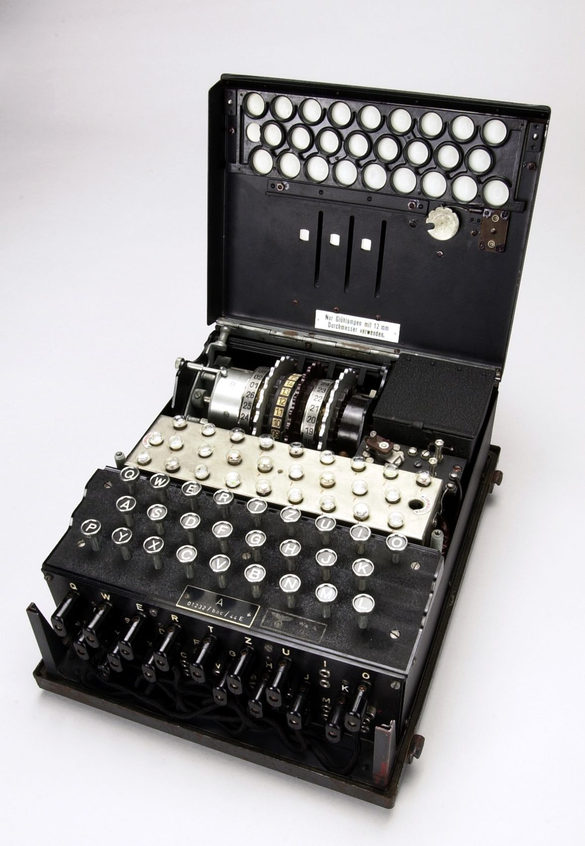 turing enigma machine