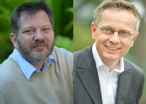Tilmann Gneiting & Volker Springel