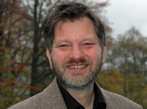 Tilmann Gneiting (CST) HITS