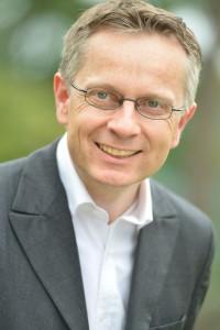 Prof. Volker Springel (Foto: HITS / Keskin)