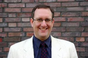 Priv.-Doz. Dr. Christoph Pfrommer (Foto: HITS)