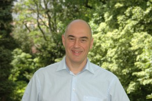 Martin Golebiewski (HITS), convener of the new ISO working group (Photo: HITS)
