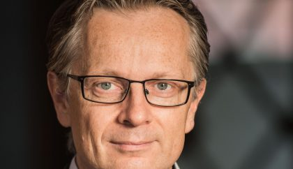 Prof. Volker Springel, group leader Theoretical Astrophysics, HITS (Photo: HITS)