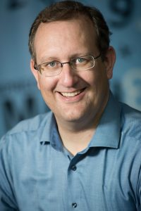 Prof. Dr. Christoph Pfrommer (Photo: HITS)